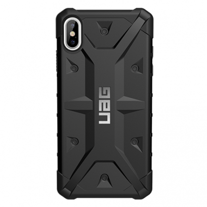 UAG Pathfinder Case for  iPhone Xs Max - Black