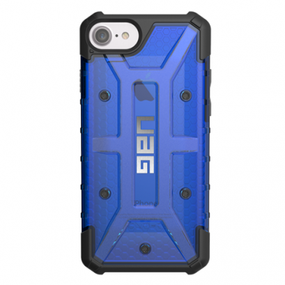 UAG Plasma Case for iPhone 6S / 7 / 8 - Cobalt