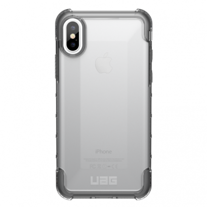 UAG PLYO For iPhone X / Xs  - ICE