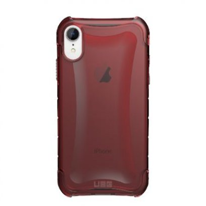 UAG PLYO For iPhone XR  - Crimson