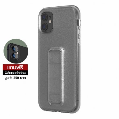 Wild Flag eezl for iPhone 11 - Clear