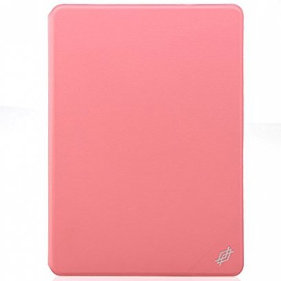 X-doria Dash Folio Spin for iPad Air2 - Pink