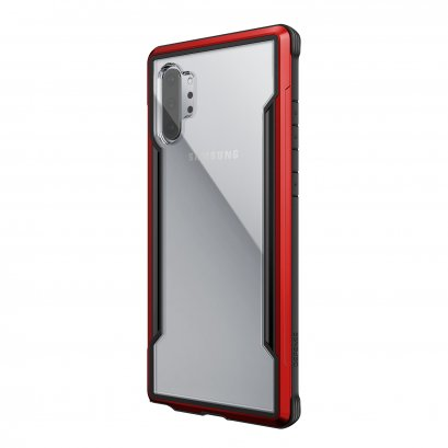 X-Doria Defense Shield for Samsung Note 10 Plus - Red