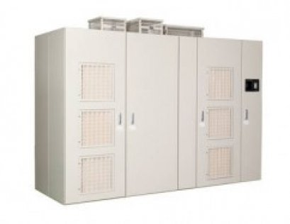 YASKAWA's Medium Voltage Inverter Drive