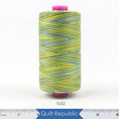Wonderfil Threads Tutti Bright Day