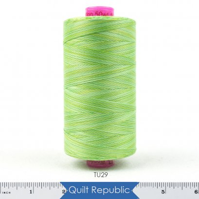 Wonderfil Threads Tutti Grass
