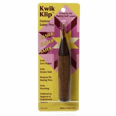 Kwik Klip Safety Pin Tools