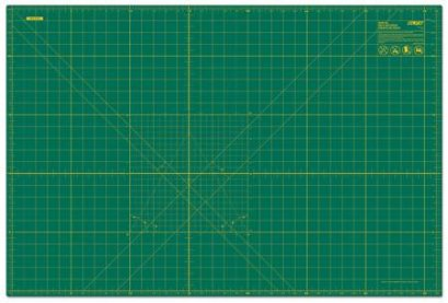 "Olfa Double Side Cutting Mat 24""x36"""