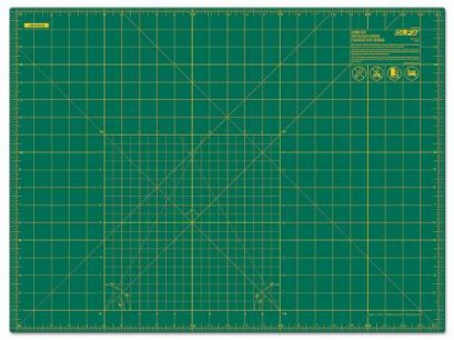 "Olfa Double Side Cutting Mat 18""x24"""