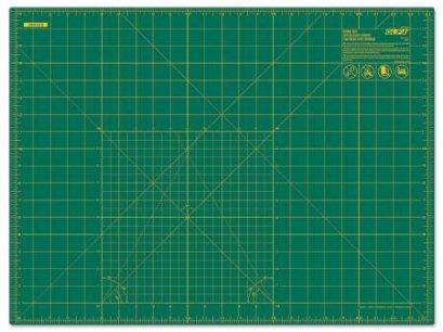 "Olfa Double Side Cutting Mat 18""x24"""