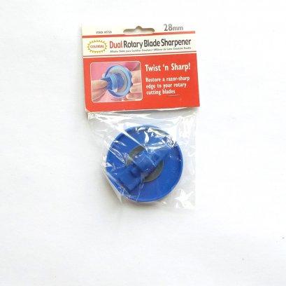 Tri Sharp Sharpener Rotary Blade 28 mm