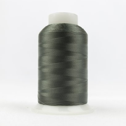 Wonderfil Threads Decobob Metal Grey 2000 Metre