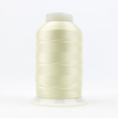 Wonderfil Threads Decobob Antique White 2000 Metre