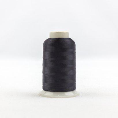 Wonderfil Threads Invisafils Black 1000 Metre