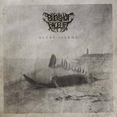 BUCKSHOT FACELIFT'Ulcer Island' CD.