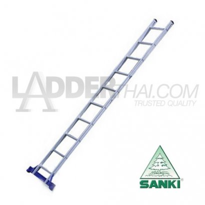 บันไดกางปรับพาด 1 ตอน SANKI : LD-SA01