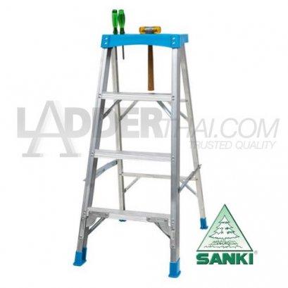 บันไดอลูมิเนียม Smart Eco SANKI : LD-SME1