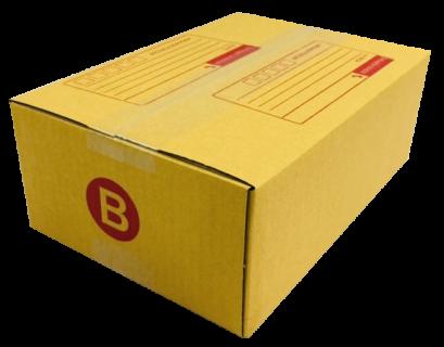Post Box NO. B