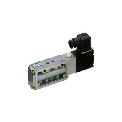 CKD Pneumatic Valve 4F110-08-DC24V