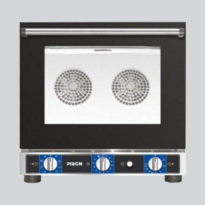 เตาอบ Convection Oven 4 Trays ยี่ห้อ PIRON ผลิตจากอิตาลี