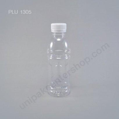 ขวดน้ำผลไม้ PET ขนาด 220 cc พร้อมฝา