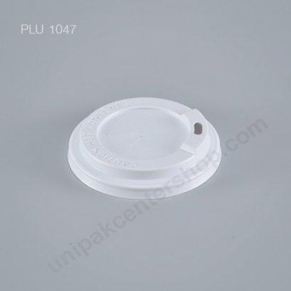 ฝายกดื่มปิดถ้วยPP 9/8 ออนซ์ (PLASTIC)
