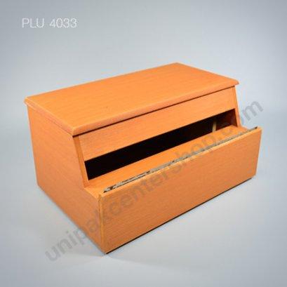 กล่องไม้ตัดฟิล์ม 12 นิ้ว