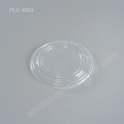ฝาปิดชามบะหมี่ PP สีขาว #145mm