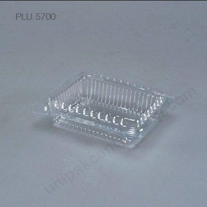 กล่องเบเกอรี่ใส EPP-01 PET TT