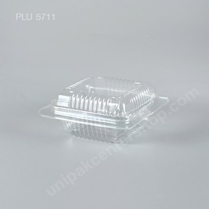 กล่องเบเกอรี่ใส EPP-00 S PET