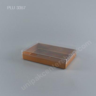 กล่องแข็งสี่เหลี่ยมกลาง NO.0939 (500ml.)