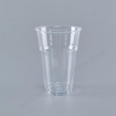 ถ้วยน้ำดื่ม 12 ออนซ์ GPPS ใส