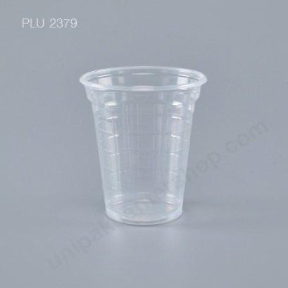 ถ้วยน้ำดื่ม 10 ออนซ์ PP เกล็ดแก้วใส (EPP)