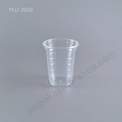 ถ้วยน้ำดื่ม 7 oz PP เกล็ดแก้วใส (EPP)