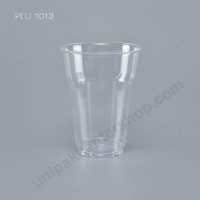 ถ้วยน้ำดื่ม 6 ออนซ์ GPPS ใส (EPP)