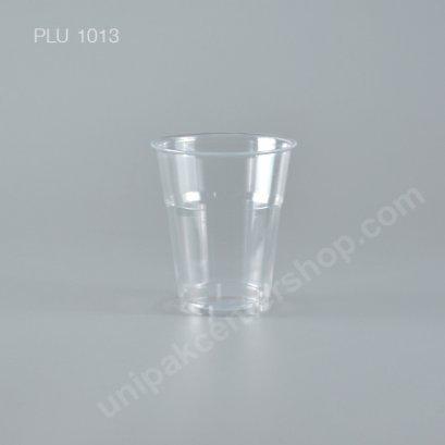 แก้ว น้ำดื่ม GPPS ใส 6 oz. ปาก 75 mm.