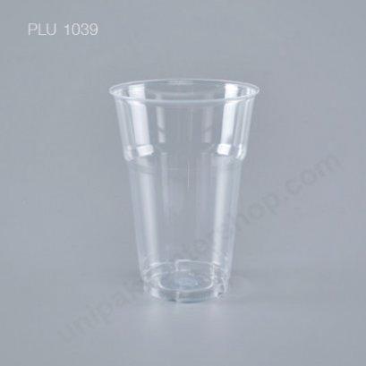ถ้วยน้ำดื่ม 12 ออนซ์ GPPS ใส (EPP)