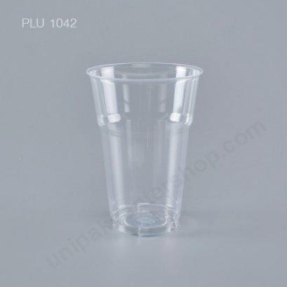 ถ้วยน้ำดื่ม 22 oz GPPS ใส (EPP)