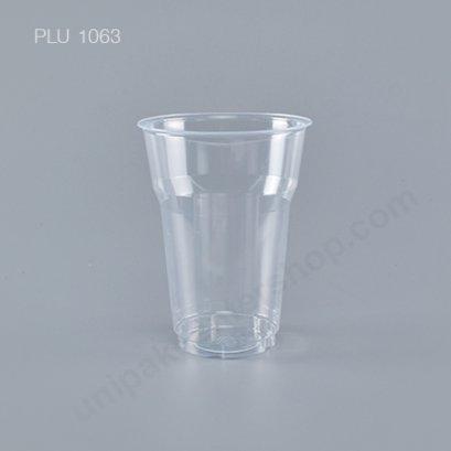 ถ้วยน้ำดื่ม 16 oz GPPS ใส (EPP)