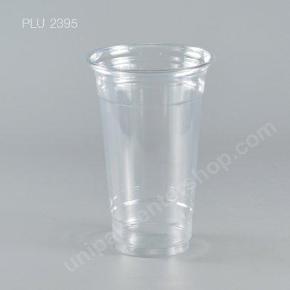 แก้ว น้ำดื่ม PET ใส 22 oz. ปาก 98 mm.