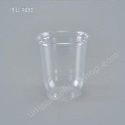 แก้วแคปซูล CS-16oz.PET (98mm.)