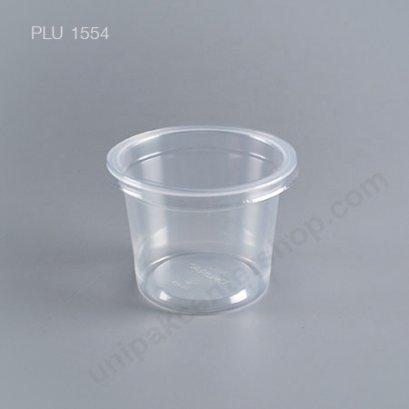 ถ้วยน้ำ (120/5lr) PP#75 + ฝา 8124