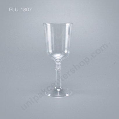 แก้วไวน์ PS ใส NO.813