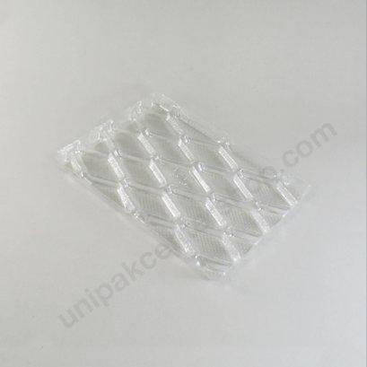 ถาดพลาสติกใส PVC (YL-1)