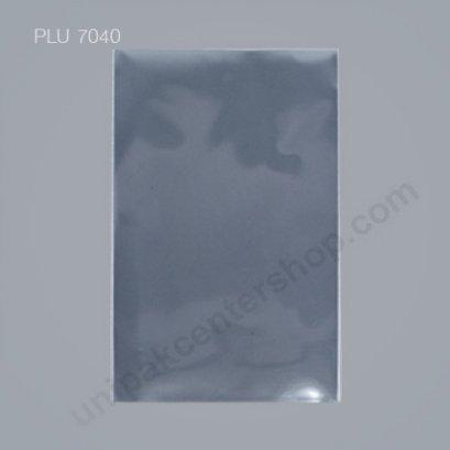 ถุงพลาสติก OPP ขนาด 8 x 12 นิ้ว