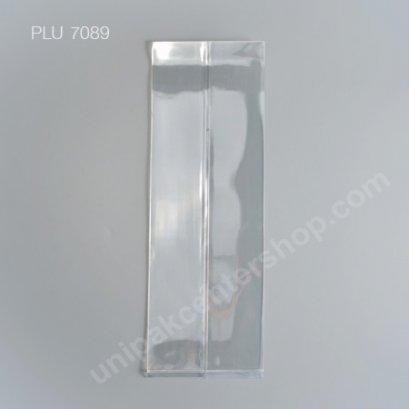 ถุงคุกกี้ใส PP 10x15 นิ้ว