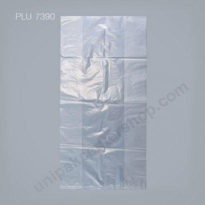 ถุงขยะใสHD ขนาด 18 x 20 นิ้ว