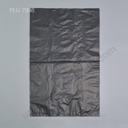 ถุงขยะดำ ขนาด 22 x 30 นิ้ว