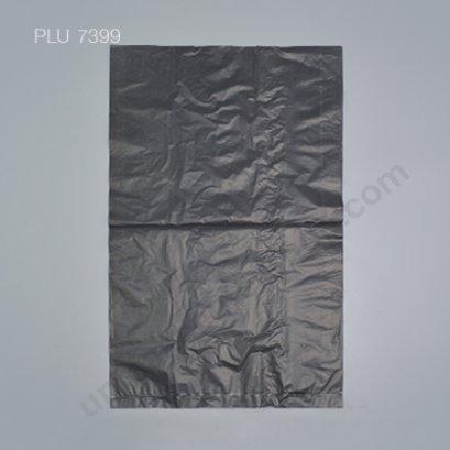 ถุงขยะดำ ขนาด 24 x 28 นิ้ว