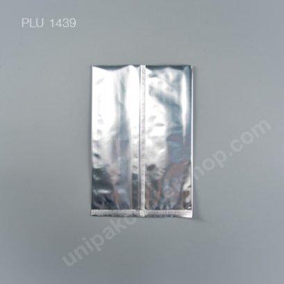 ซองฟอยซีลกลาง 180x270mm เงินเงา